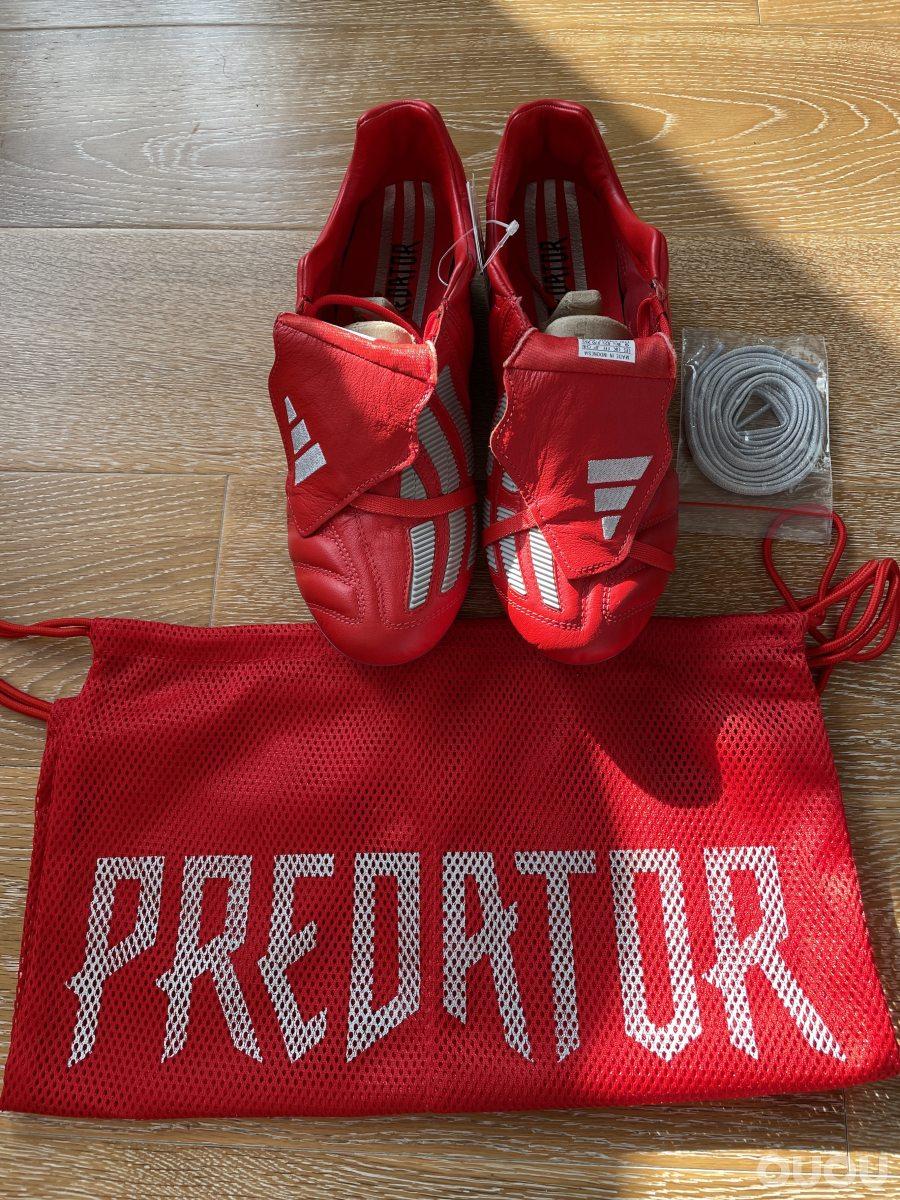 新年开双红鞋,再整理整理老鞋准备过年
