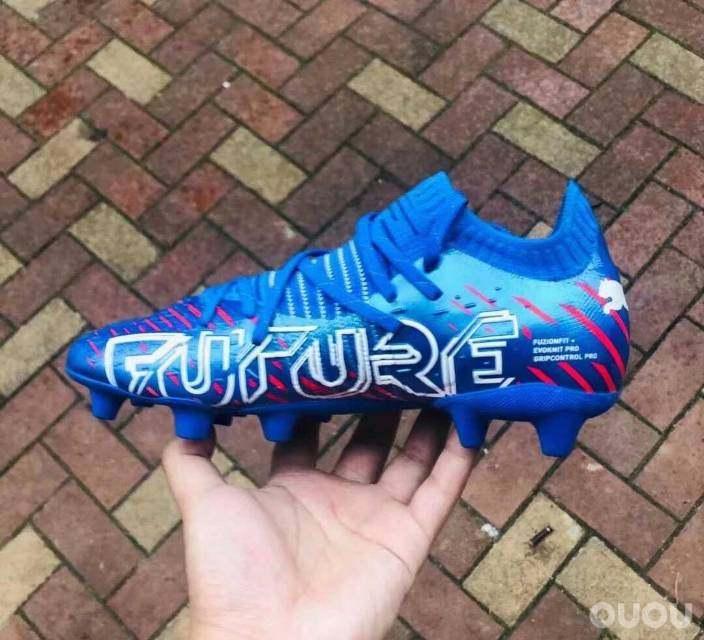 个人认为Puma Future最漂亮的配色