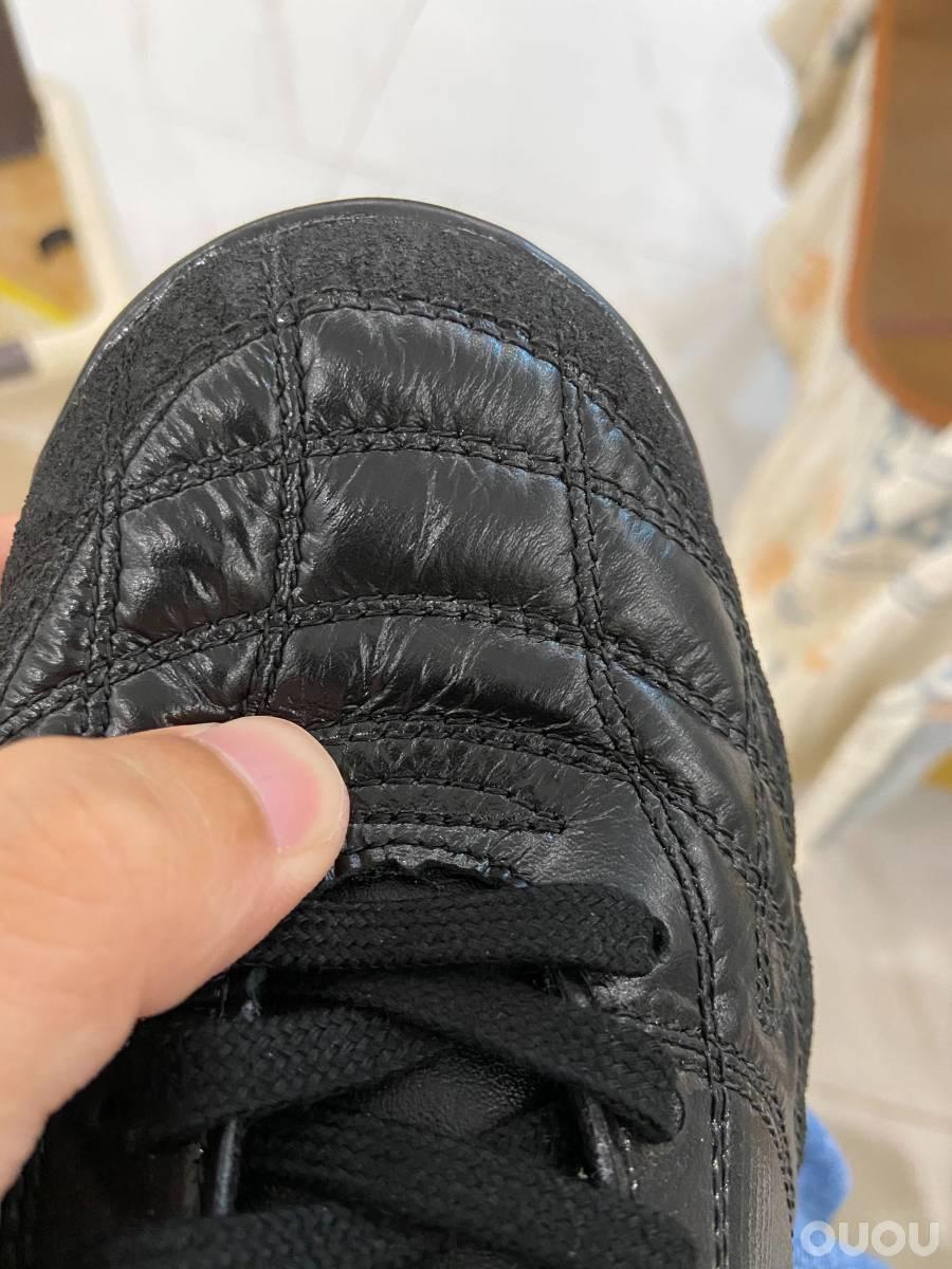 分享一双冷门的球鞋hummel vorart pro tf
