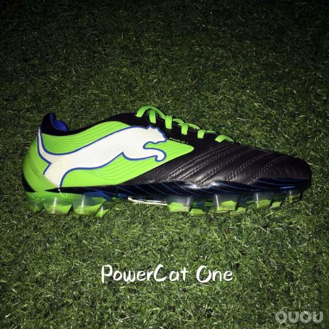 #最想拯救的一双鞋#powercat 1.12