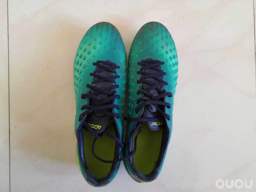 耐克足球鞋鬼牌2 fg opus顶级44码jp280 波斯尼亚串九球员版