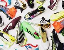 足球鞋资讯