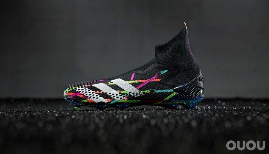 adidas x Reuben Dangoor限量版Predator 20+发布