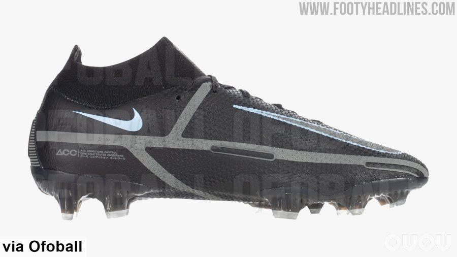 Nike Phantom GT 2新配色曝光