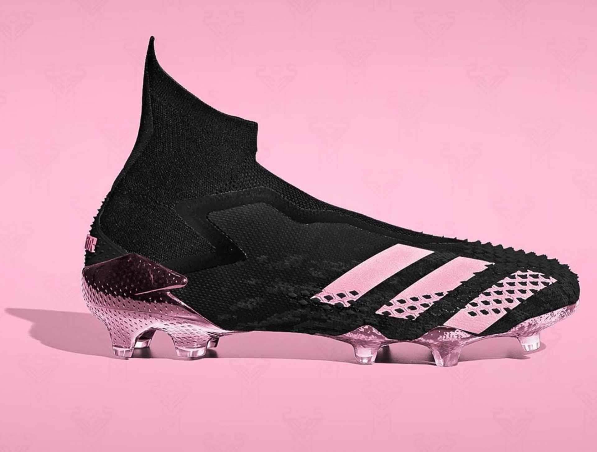 Lumo723设计的十大概念足球鞋