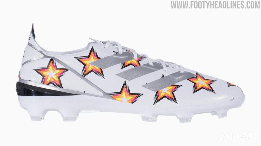 阿迪达斯Gamemode欧冠战靴发布
