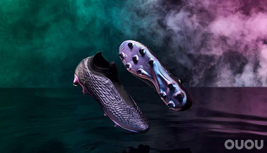 """独家发售 New Balance推出""""First Edition""""Tekela v3+足球鞋"""