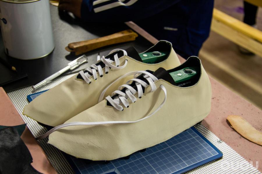 六位年轻的红星球员创造了属于他们自己的足球鞋