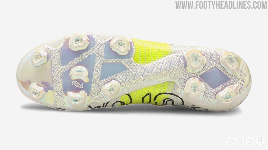 Puma Future Z1.1足球鞋Teaser配色曝光
