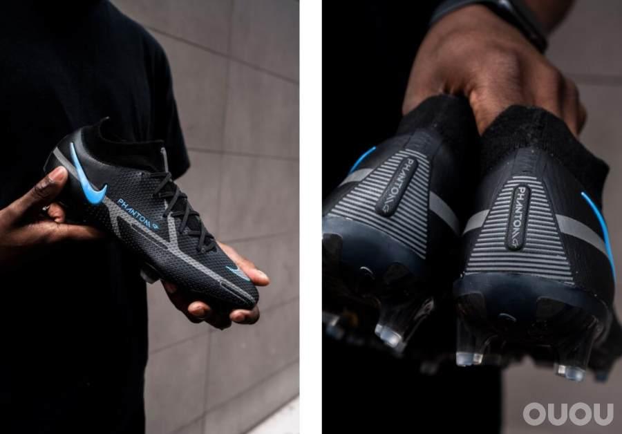 耐克发布Black Pack球鞋套装