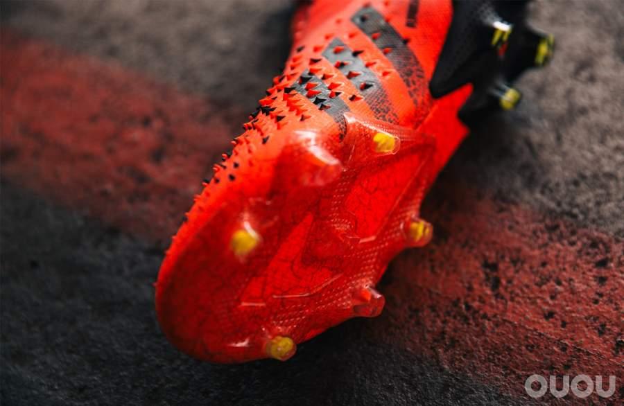 阿迪达斯发布  'Meteorite Pack' 套装