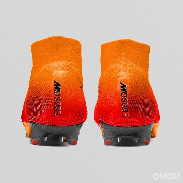 Nike Mercurial Dream Speed 003 概念设计亮相