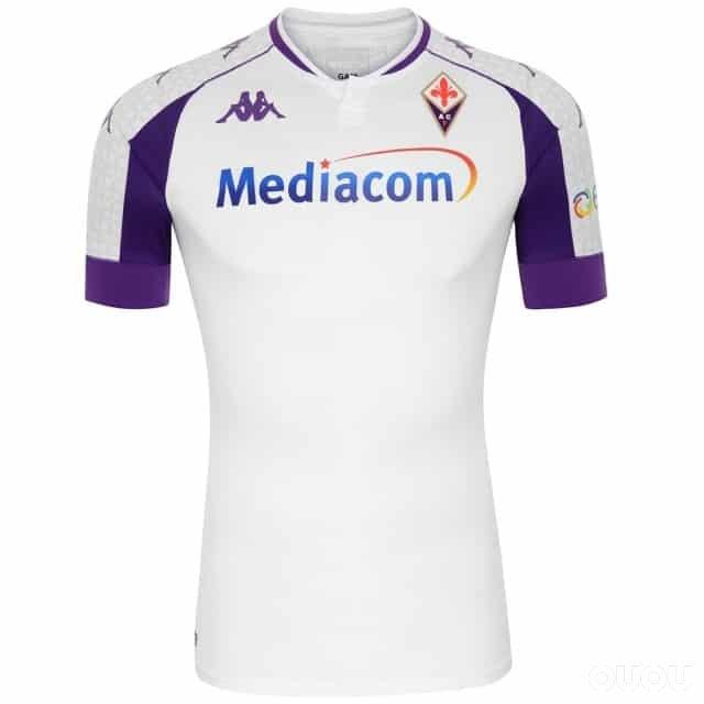 20-21意甲球衣一览