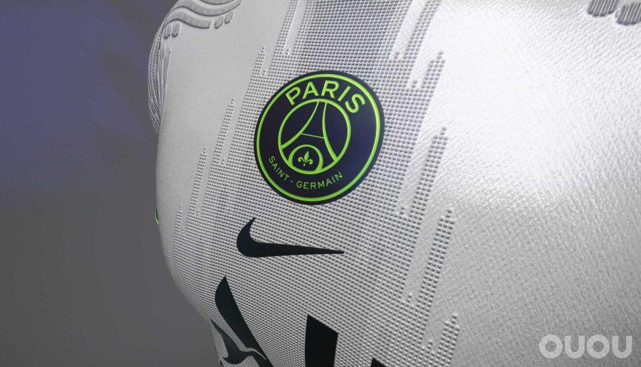 PSG球衣概念设计