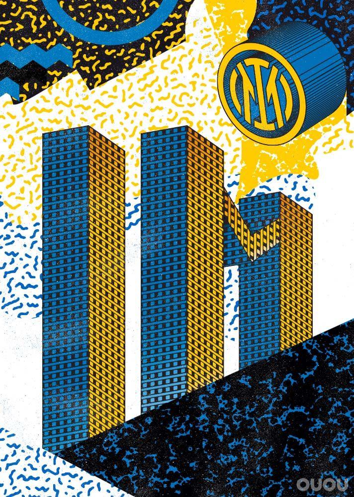 国际米兰发布IM特别版系列