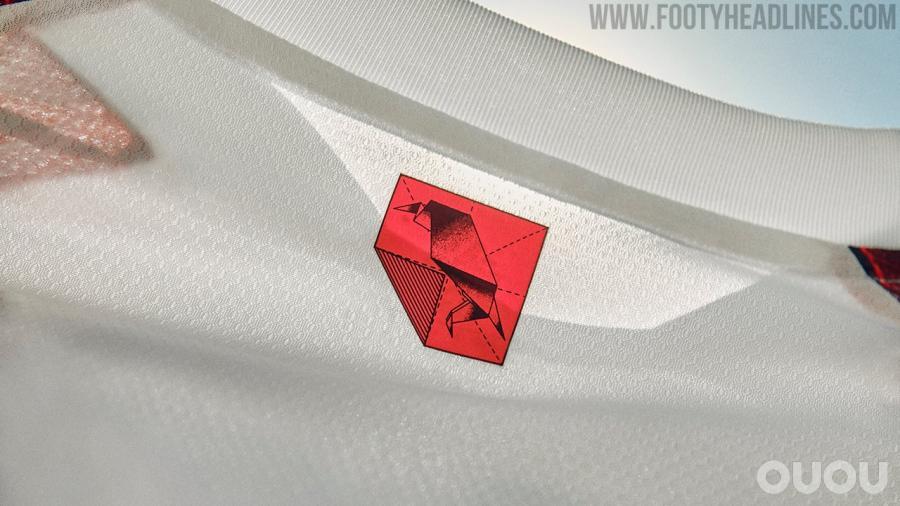 弗拉门戈21-22客场球衣发布