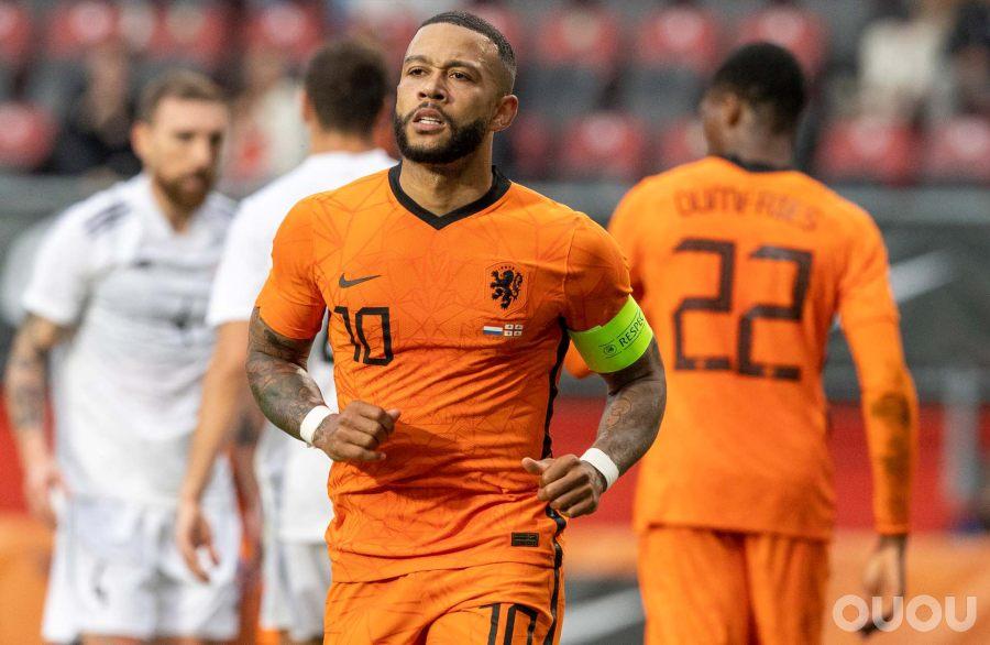 Soccerbible盘点2020欧洲杯球衣TOP15