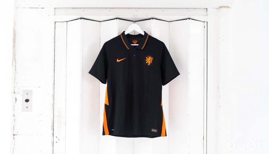 耐克发布旗下欧洲球队20/21赛季国际比赛主客场球衣