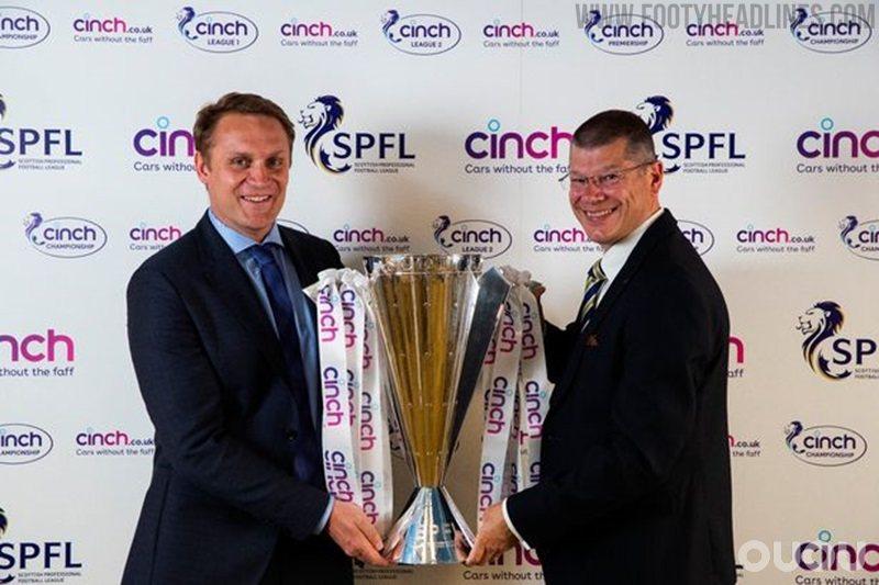 流浪者队拒绝佩戴苏格兰超级联赛袖章