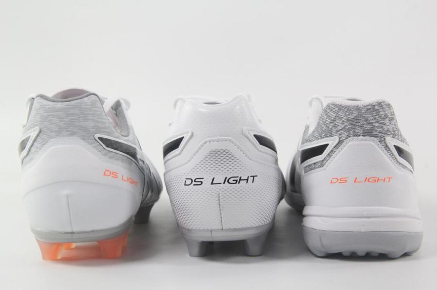 小而美的选择 DS Light三双横向对比测评