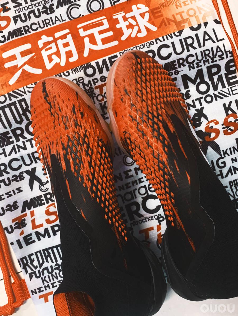 #我的主力战靴#