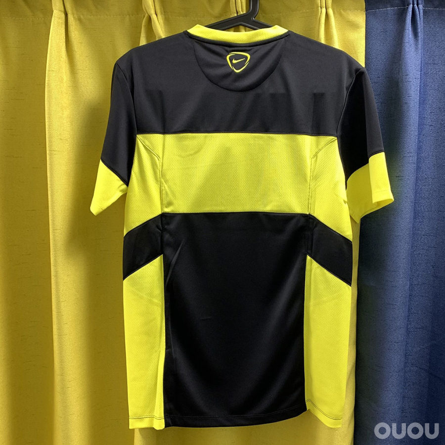 NIKE耐克巴萨罗那足球精英训练服,货号545734-010,尺码:S。