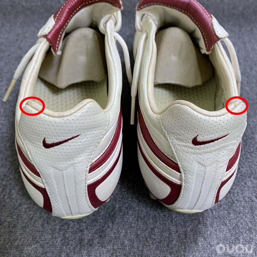 NIKE tiempo legend II耐克传奇2足球鞋,罗纳尔迪尼奥同款,顶级袋鼠皮,FG,货号:317041-161,尺码250。