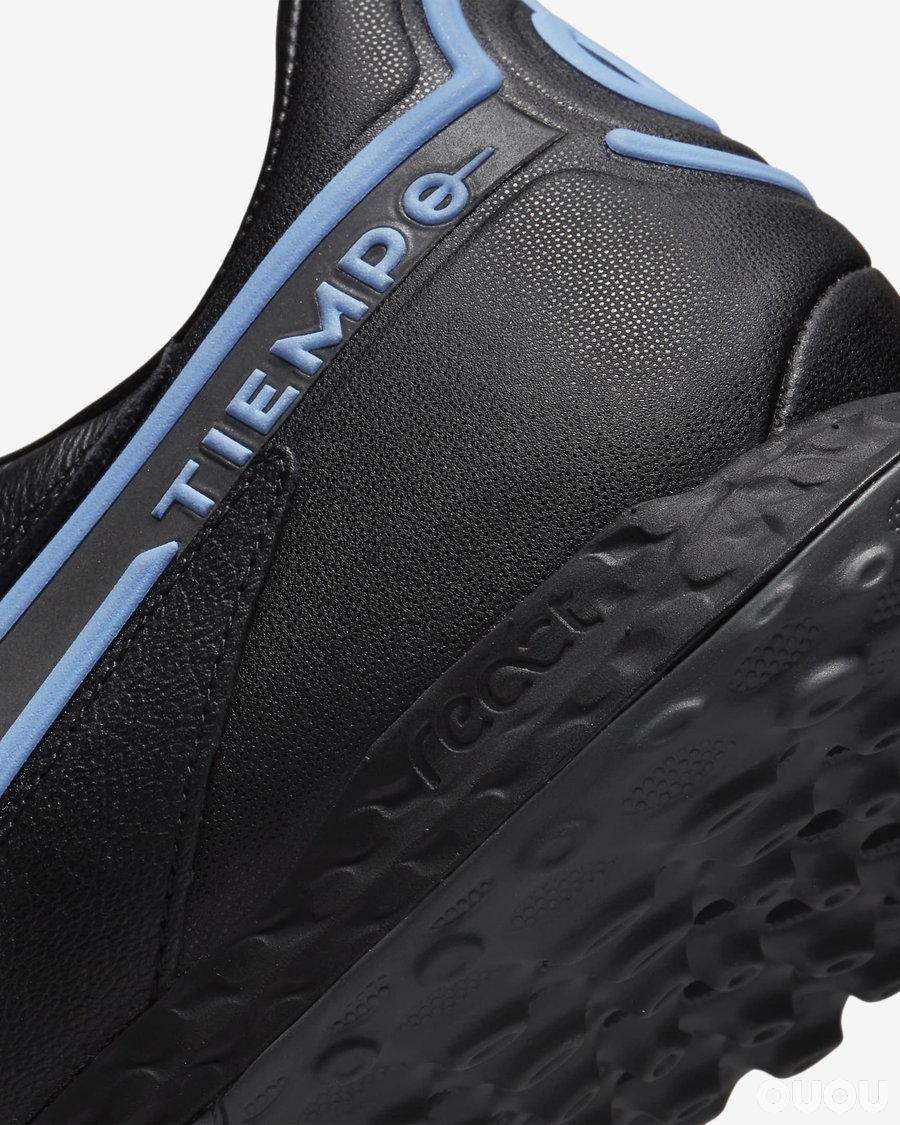 传奇9次顶碎钉 Nike React Legend 9 Pro TF
