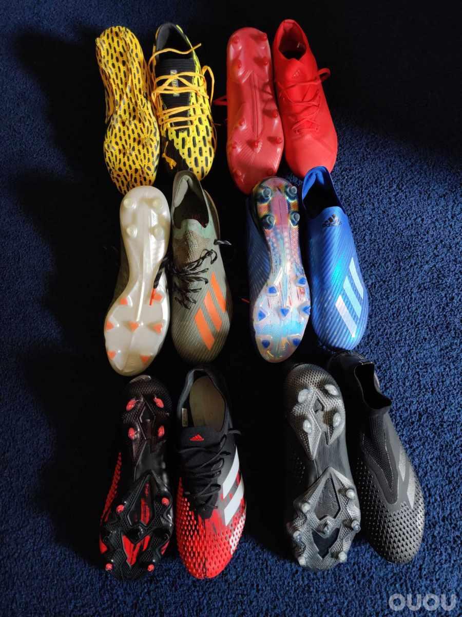 一直买鞋一直爽