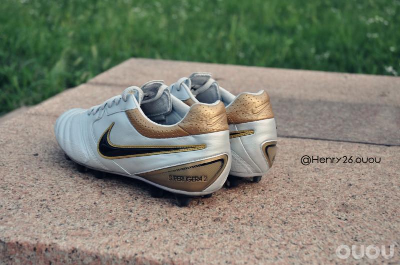 敢为传奇Ligera #印象最深刻的一双鞋#