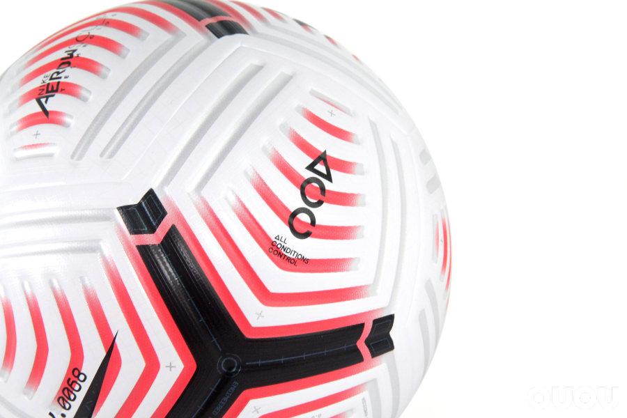 掀起一场足球的革命,Nike Flight英超比赛用球赏析