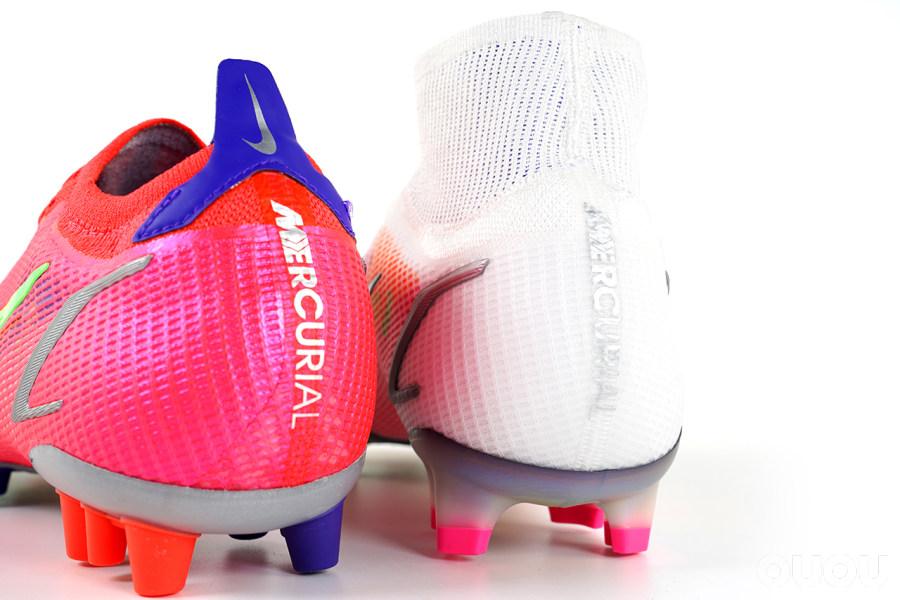 能否扛起速度型球鞋的大旗?耐克新一代刺客14足球鞋静态赏析