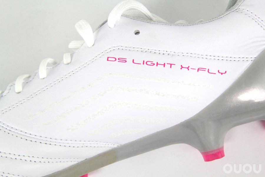 轻量化袋鼠皮战靴除了NEO还有它!Asics DS LIGHT X-FLY 4 HG赏析