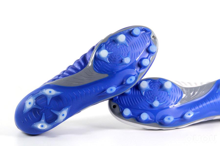 老伙计的新面孔 美津浓Rebula Cup Japan日产足球鞋静态赏析