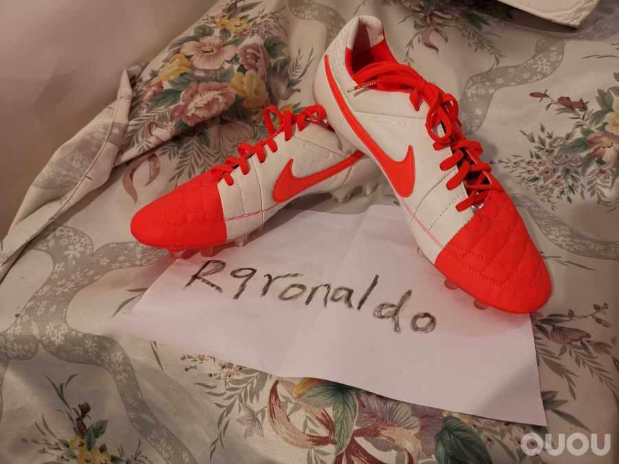 Nike tiempo legend 耐克 传奇5